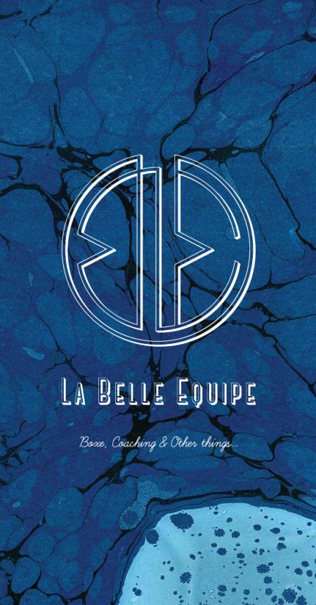 La Belle Equipe Paris